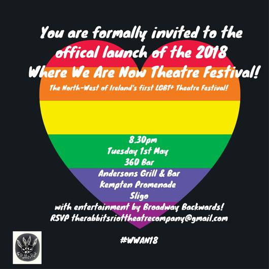 WWAN18 Launch Invite